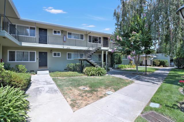3592 Payne Ave 8, San Jose, CA 95117 (#ML81674166) :: The Goss Real Estate Group, Keller Williams Bay Area Estates