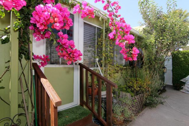 750 47th Ave 57, Capitola, CA 95010 (#ML81674168) :: Michael Lavigne Real Estate Services