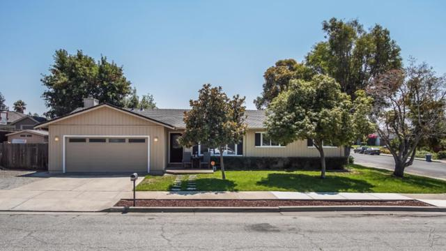 1601 Vallejo Dr, Hollister, CA 95023 (#ML81674171) :: Michael Lavigne Real Estate Services