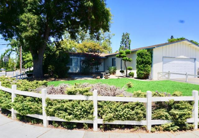 1915 Foxworthy Ave, San Jose, CA 95124 (#ML81674173) :: The Goss Real Estate Group, Keller Williams Bay Area Estates