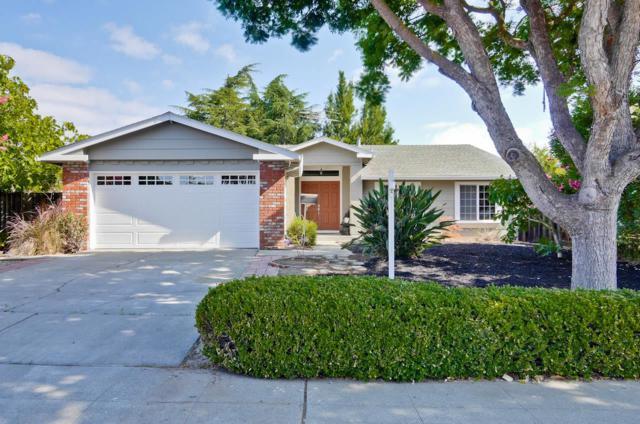 939 Bluebonnet Dr, Sunnyvale, CA 94086 (#ML81674202) :: Brett Jennings Real Estate Experts