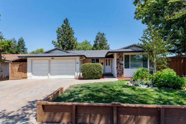 3170 Millbrook Dr, San Jose, CA 95148 (#ML81674204) :: Brett Jennings Real Estate Experts