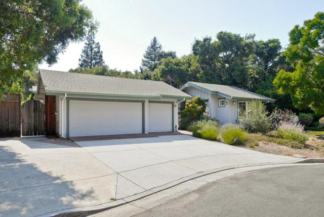 22647 Oakcrest Ct, Cupertino, CA 95014 (#ML81674208) :: The Goss Real Estate Group, Keller Williams Bay Area Estates
