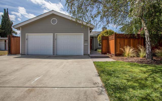 18964 Pendergast Ave, Cupertino, CA 95014 (#ML81674214) :: The Goss Real Estate Group, Keller Williams Bay Area Estates