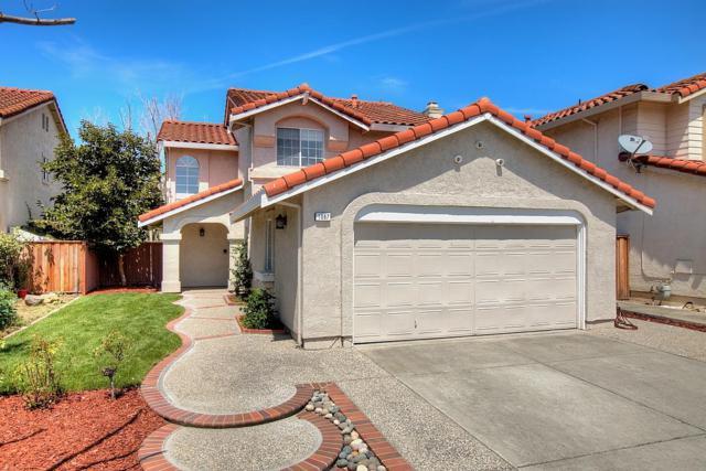 1067 Sandalwood Ln, Milpitas, CA 95035 (#ML81674218) :: Michael Lavigne Real Estate Services