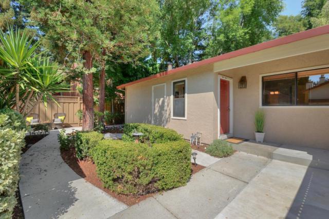 2145 Rancho Mccormick Ct, Santa Clara, CA 95050 (#ML81674221) :: Michael Lavigne Real Estate Services