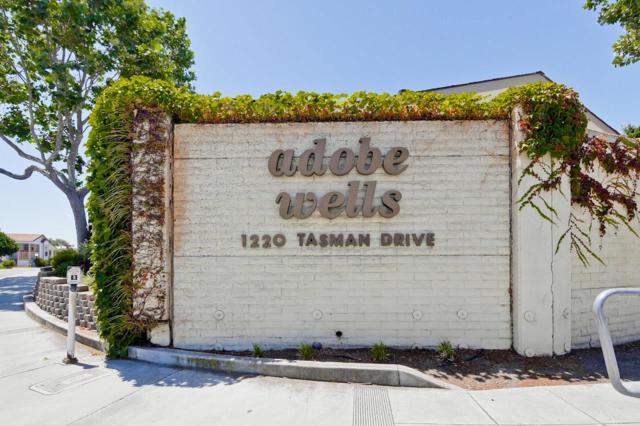 1220 Tasman 31, Sunnyvale, CA 94089 (#ML81674226) :: Brett Jennings Real Estate Experts