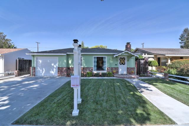 2380 Cherry Ave, San Jose, CA 95125 (#ML81674232) :: The Goss Real Estate Group, Keller Williams Bay Area Estates