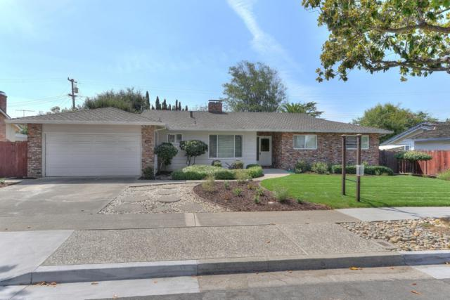 1443 Wright Ave, Sunnyvale, CA 94087 (#ML81674239) :: The Goss Real Estate Group, Keller Williams Bay Area Estates