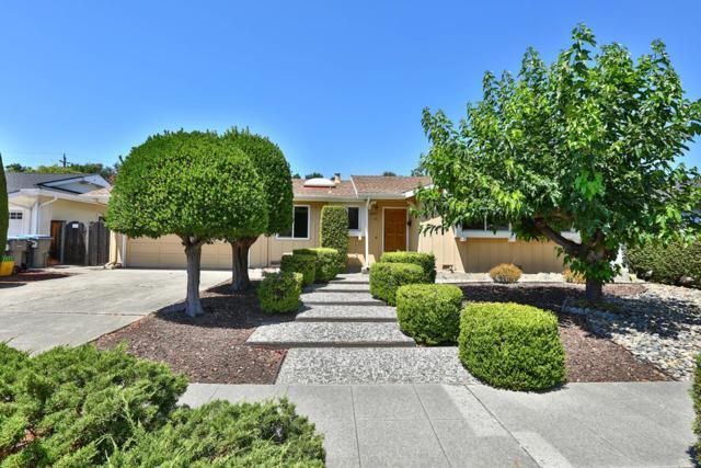 6621 Edgemoor Way, San Jose, CA 95129 (#ML81674241) :: The Goss Real Estate Group, Keller Williams Bay Area Estates