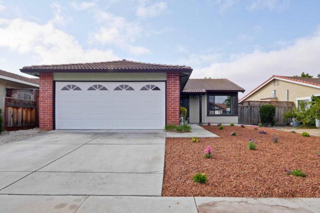 2728 Croft Dr, San Jose, CA 95148 (#ML81674245) :: Brett Jennings Real Estate Experts