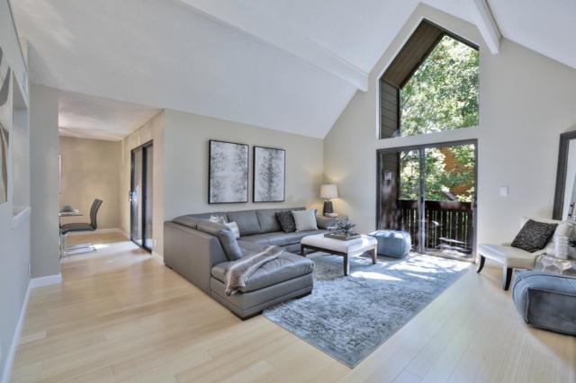 561 Thain Way, Palo Alto, CA 94306 (#ML81674249) :: Carrington Real Estate Services