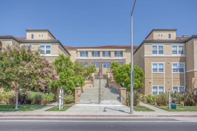 1883 Agnew Rd 247, Santa Clara, CA 95054 (#ML81674251) :: The Goss Real Estate Group, Keller Williams Bay Area Estates