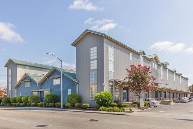1777 Lafayette St 207, Santa Clara, CA 95050 (#ML81674252) :: The Goss Real Estate Group, Keller Williams Bay Area Estates
