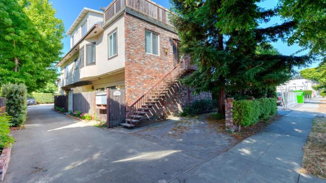 119 Highland Ave, Burlingame, CA 94010 (#ML81674255) :: The Gilmartin Group