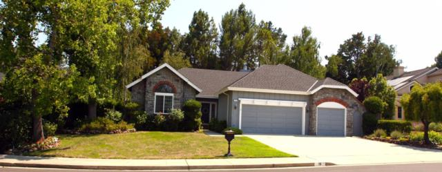 15 Woodhill Dr, Redwood City, CA 94061 (#ML81674256) :: The Gilmartin Group
