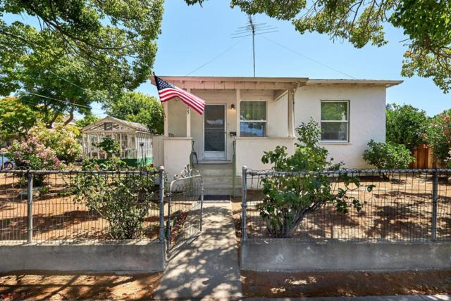 205 View St, Mountain View, CA 94041 (#ML81674257) :: The Goss Real Estate Group, Keller Williams Bay Area Estates