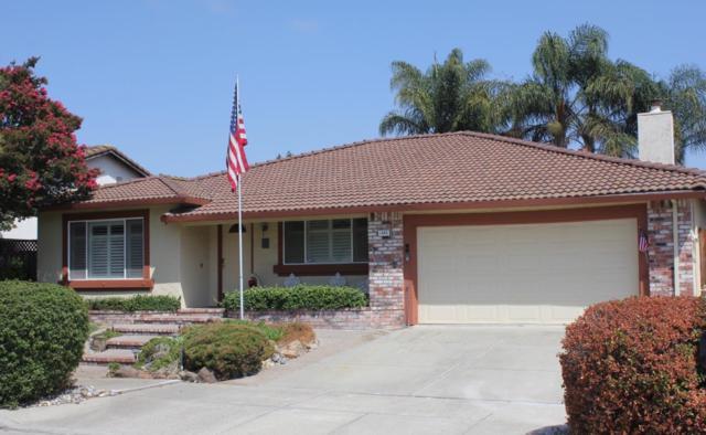1445 Blackwing Way, Gilroy, CA 95020 (#ML81674267) :: Brett Jennings Real Estate Experts