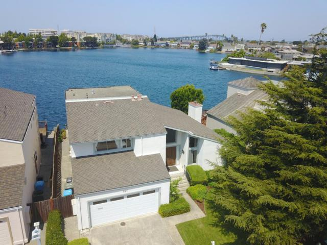 627 Matsonia Dr, Foster City, CA 94404 (#ML81674271) :: The Gilmartin Group