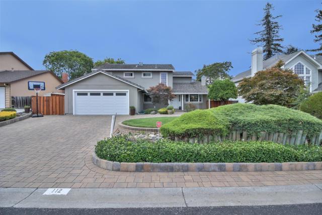 112 Bacigalupi Dr, Los Gatos, CA 95032 (#ML81674272) :: The Goss Real Estate Group, Keller Williams Bay Area Estates