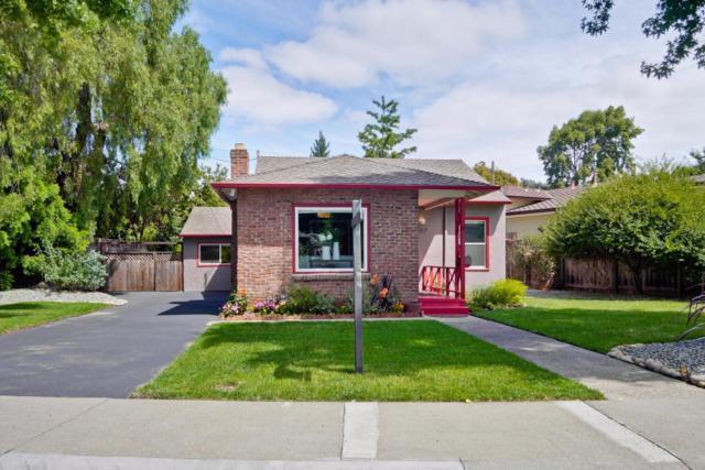 2267 Saint Francis Dr, Palo Alto, CA 94303 (#ML81674274) :: Carrington Real Estate Services