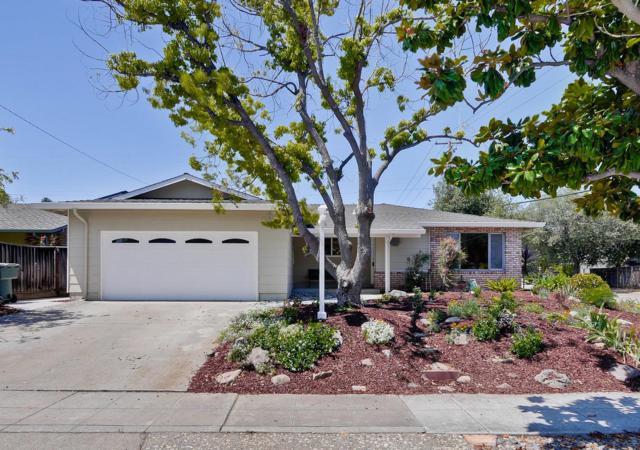 1769 Karameos Ct, Sunnyvale, CA 94087 (#ML81674277) :: Brett Jennings Real Estate Experts