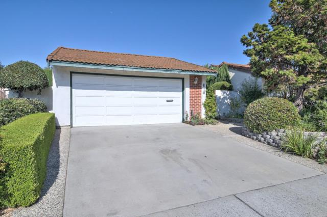 610 Lisa Way, Campbell, CA 95008 (#ML81674286) :: RE/MAX Real Estate Services