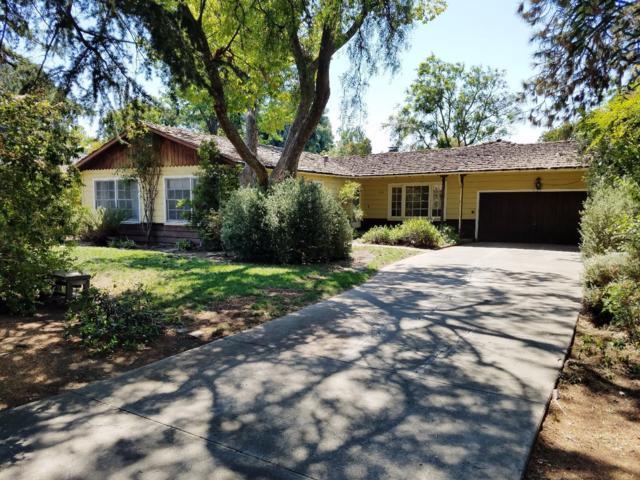930 Leonello Ave, Los Altos, CA 94024 (#ML81674302) :: Brett Jennings Real Estate Experts