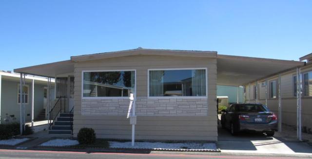 1220 Tasman Dr 375, Sunnyvale, CA 94089 (#ML81674303) :: Brett Jennings Real Estate Experts