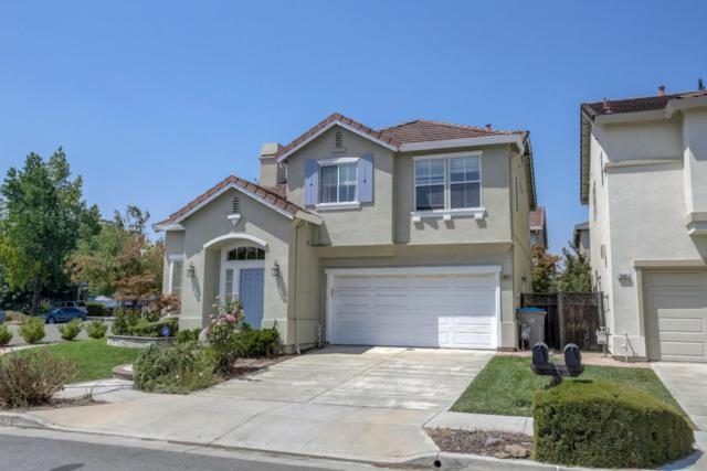 2997 Briona Ct, San Jose, CA 95124 (#ML81674315) :: The Goss Real Estate Group, Keller Williams Bay Area Estates