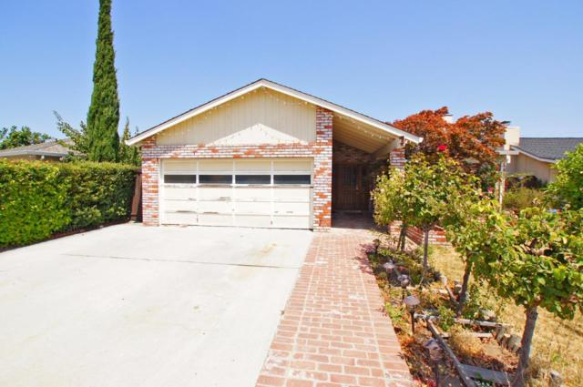300 Hiller St, Belmont, CA 94002 (#ML81674318) :: The Gilmartin Group