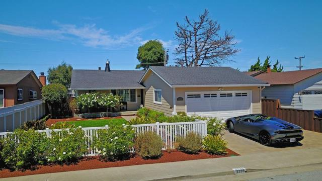 2339 Clipper St, San Mateo, CA 94403 (#ML81674322) :: The Gilmartin Group