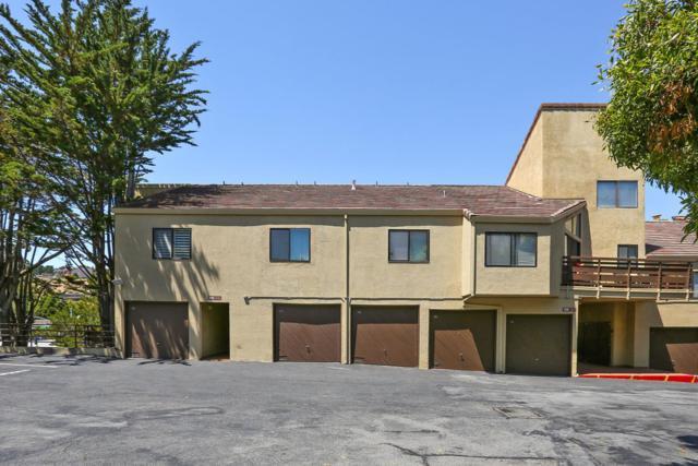 1 Appian Way 708-8, South San Francisco, CA 94080 (#ML81674325) :: The Gilmartin Group