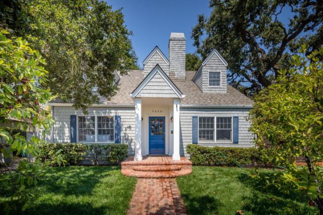 1440 S California Ave, Palo Alto, CA 94306 (#ML81674326) :: Carrington Real Estate Services