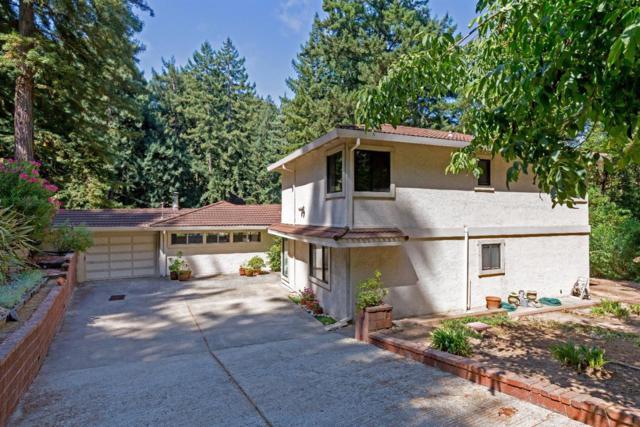 17295 Melody Ln, Los Gatos, CA 95033 (#ML81674342) :: The Goss Real Estate Group, Keller Williams Bay Area Estates