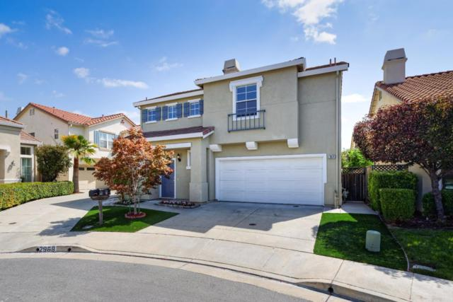 2974 Bolla Ct, San Jose, CA 95124 (#ML81674343) :: The Goss Real Estate Group, Keller Williams Bay Area Estates