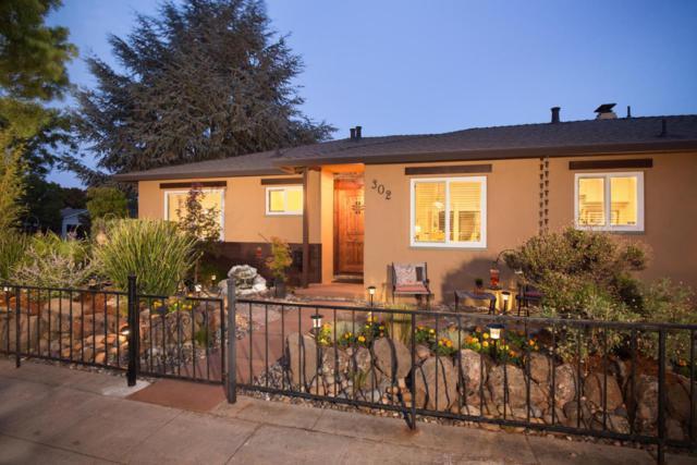 302 Leota Ave, Sunnyvale, CA 94086 (#ML81674383) :: RE/MAX Real Estate Services