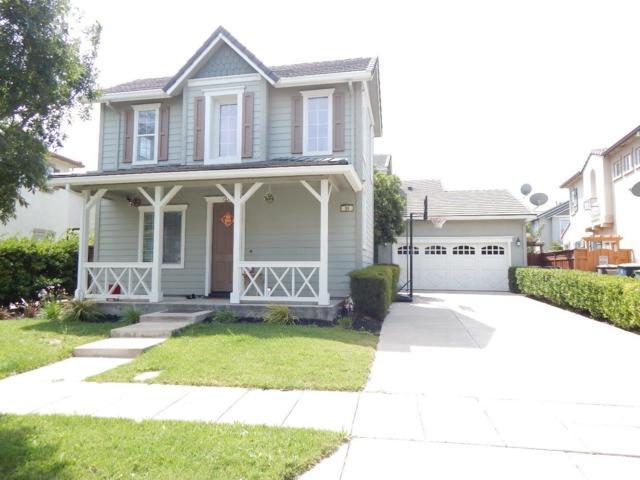 96 W Recreo Ct, Mountain House, CA 95391 (#ML81674391) :: The Gilmartin Group