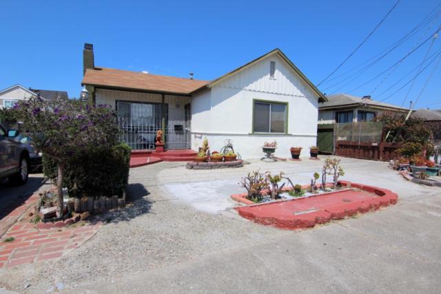 108 Toyon Ave, South San Francisco, CA 94080 (#ML81674393) :: The Gilmartin Group
