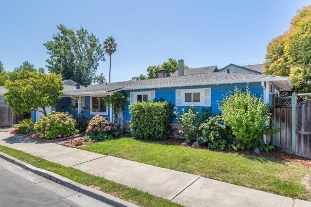 1204 Sierra St, Redwood City, CA 94061 (#ML81674398) :: The Gilmartin Group