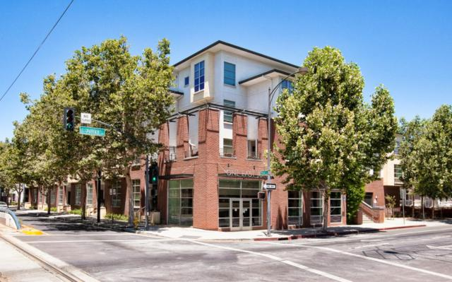 1 E Julian St 320, San Jose, CA 95112 (#ML81674399) :: The Goss Real Estate Group, Keller Williams Bay Area Estates