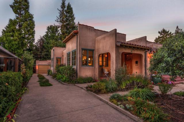 2661 Waverley St, Palo Alto, CA 94306 (#ML81674401) :: Carrington Real Estate Services