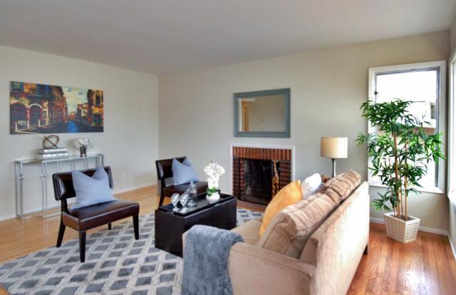 252 Ferndale Ave, South San Francisco, CA 94080 (#ML81674402) :: Carrington Real Estate Services