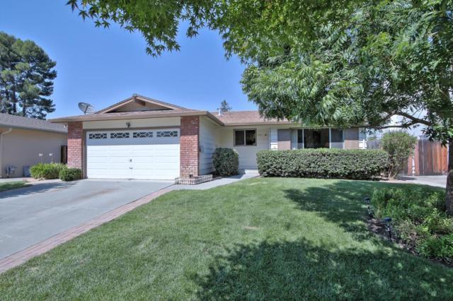 5472 Woodhurst Ln, San Jose, CA 95123 (#ML81674406) :: The Goss Real Estate Group, Keller Williams Bay Area Estates