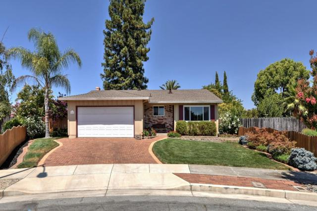 1371 Cedar Ct, Gilroy, CA 95020 (#ML81674415) :: The Goss Real Estate Group, Keller Williams Bay Area Estates