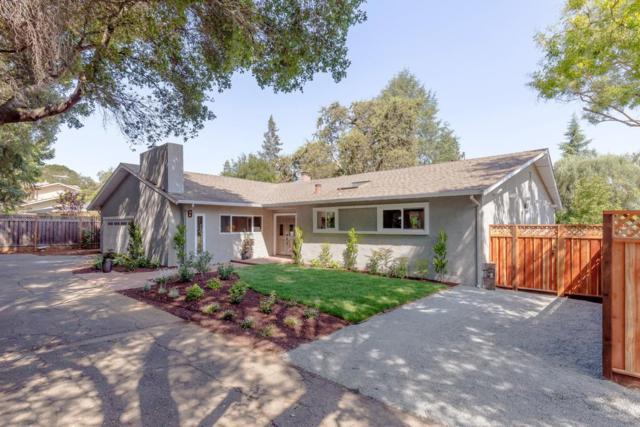 86 Los Altos Ave, Los Altos, CA 94022 (#ML81674420) :: Brett Jennings Real Estate Experts