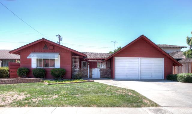 1471 Carmel Dr, San Jose, CA 95125 (#ML81674424) :: The Goss Real Estate Group, Keller Williams Bay Area Estates