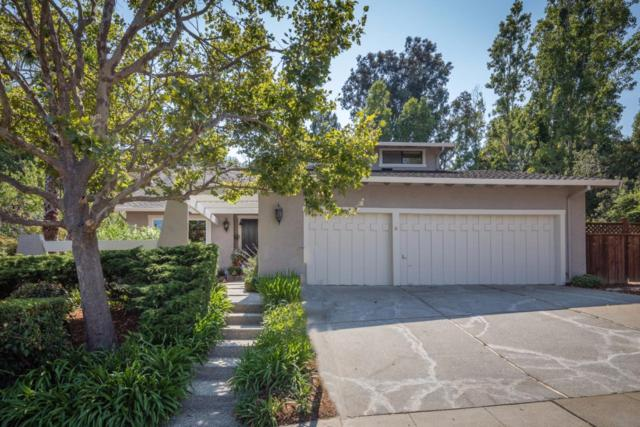 1555 Cherrywood Dr, San Mateo, CA 94403 (#ML81674448) :: Carrington Real Estate Services