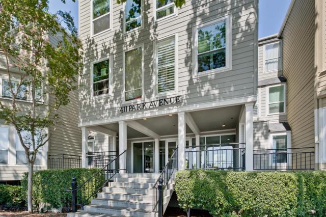411 Park Ave 213, San Jose, CA 95110 (#ML81674465) :: The Goss Real Estate Group, Keller Williams Bay Area Estates