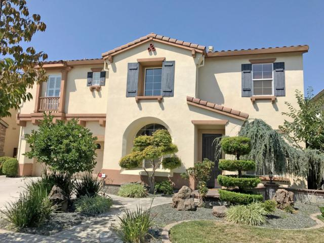 4125 Houge Ct, San Jose, CA 95124 (#ML81674467) :: The Goss Real Estate Group, Keller Williams Bay Area Estates